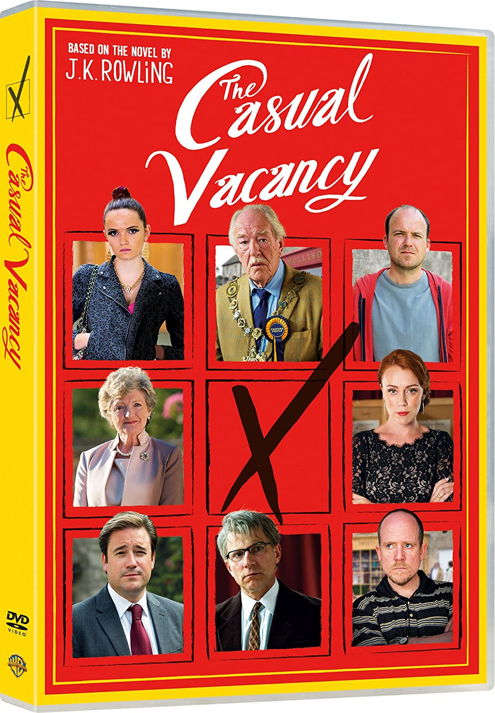 The Casual Vacancy, la mini-série BBC - Page 2 919YBYVFs8L._SL1500_