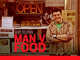 Man v. Food Season 1