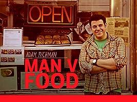 Man v. Food Season 1