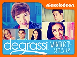 Degrassi: The Next Generation Volume 18
