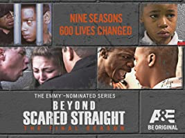 Beyond Scared Straight Season 7
