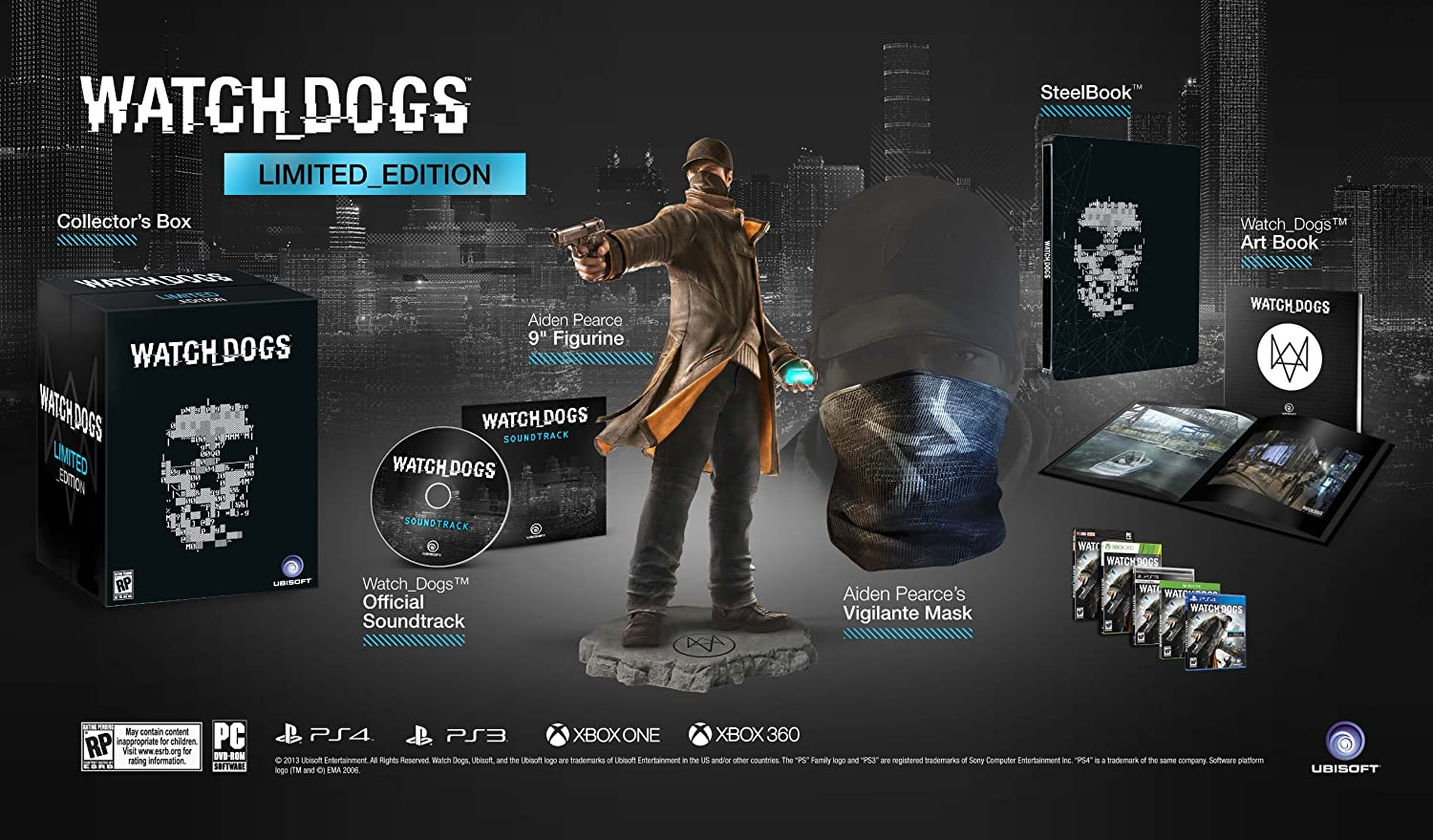 Watch Dogs On Ps Worth It