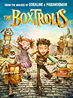 The Boxtrolls [HD]