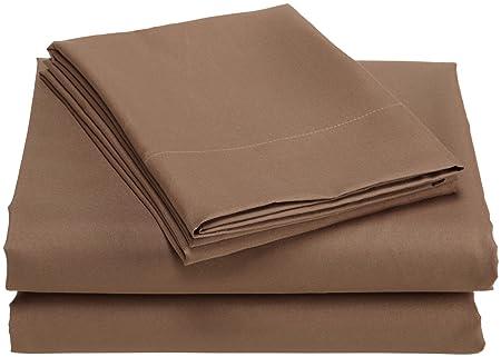 Bronze Bed Sheets Twin Sheet Set Bronze