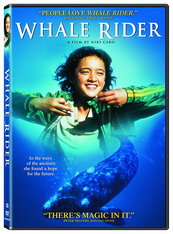 Whale rider culture essay