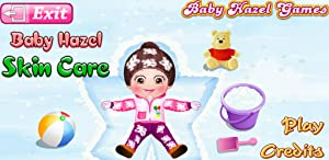 Baby Hazel Skin Care from Axis entertainment limited