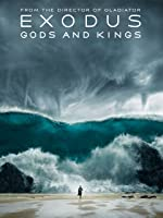 Exodus: Gods and Kings [HD]