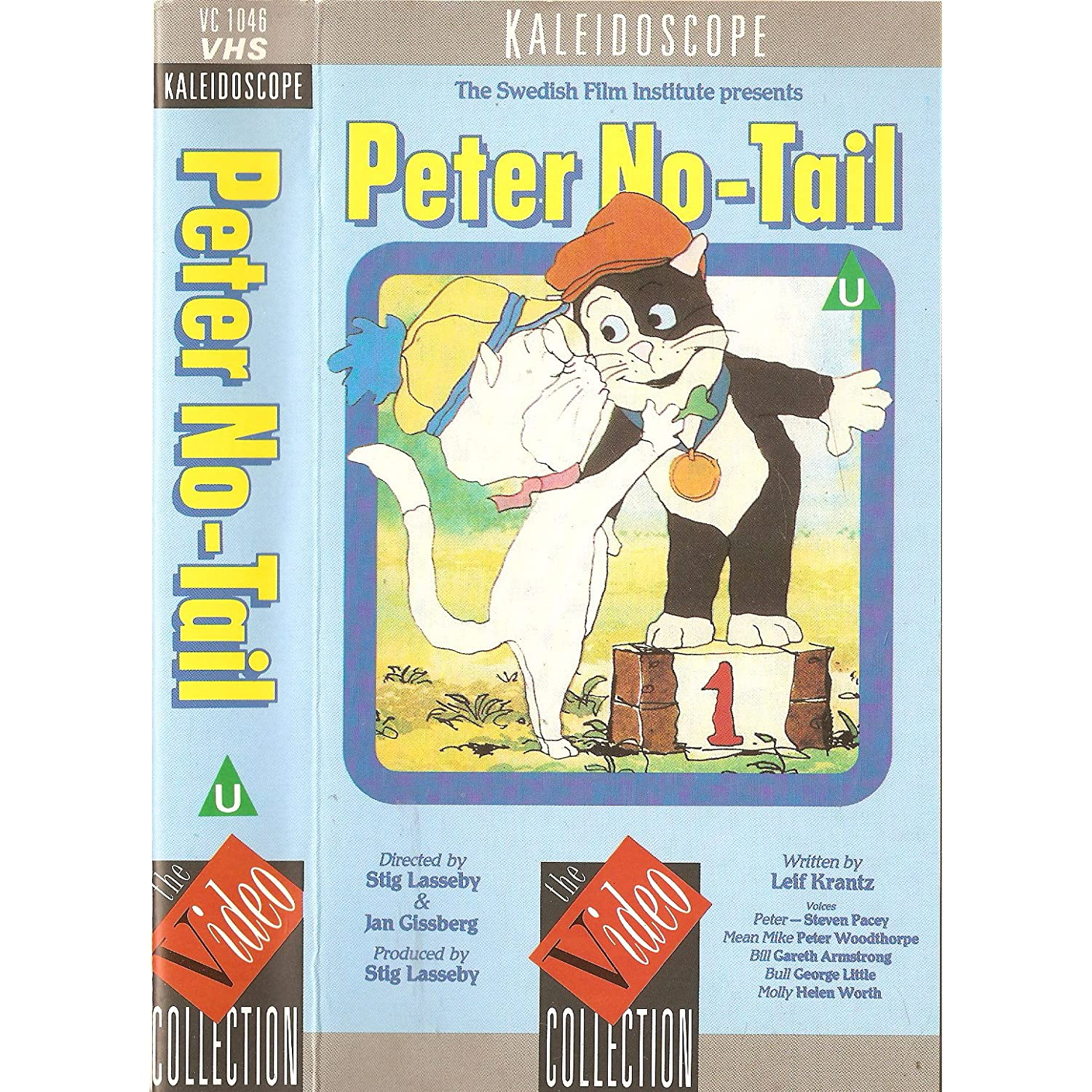 Peter No Tail