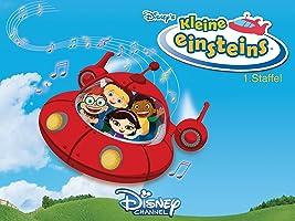 Disney kleine Einsteins Staffel 1