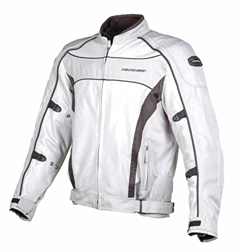 Fieldsheer veste high temp mesh taille l :  couleur :  blanc - 202