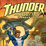 img - for T.H.U.N.D.E.R. Agents Classics (Collections) (5 Book Series) book / textbook / text book