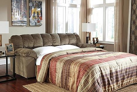 Julson Dune Full Sofa Sleeper