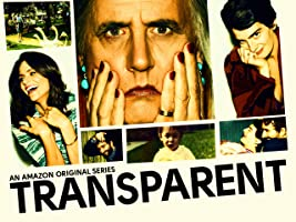 "Transparent Season 1 - Ep. 1 ""Pilot"""