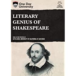 The Literary Genius of Shakespeare