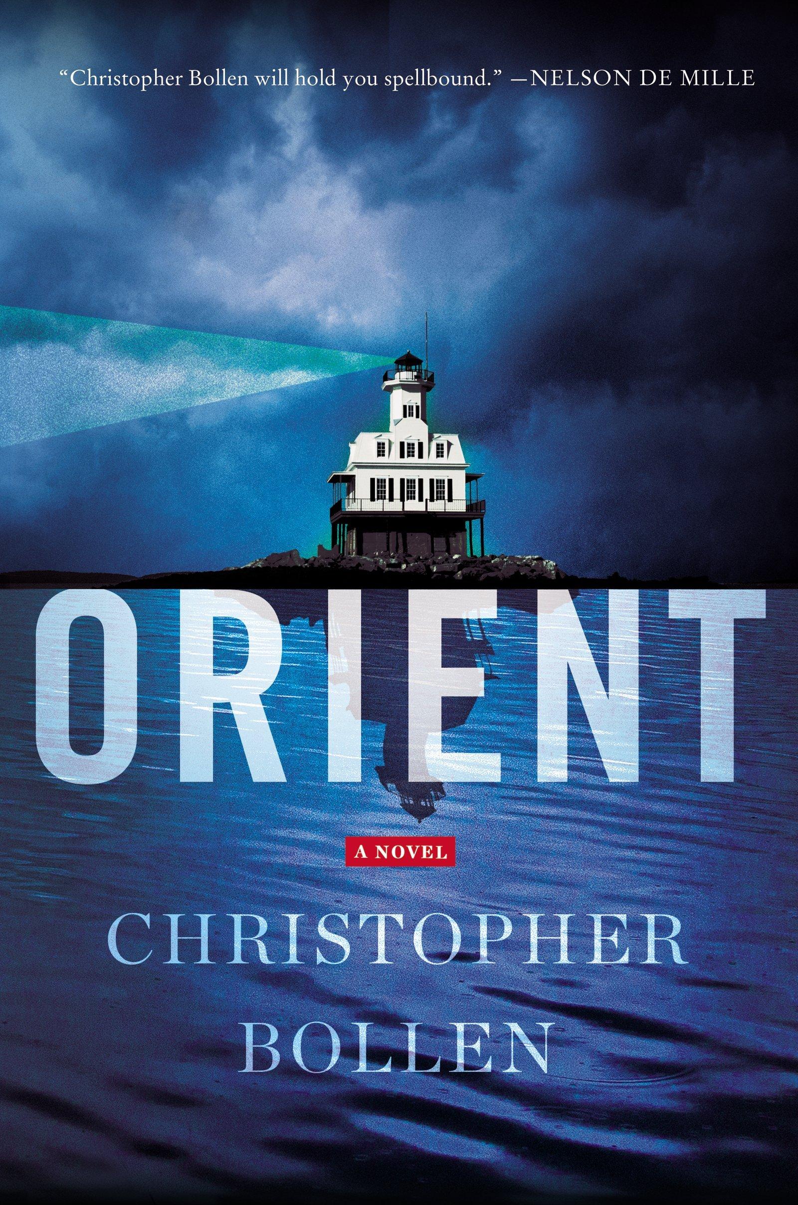 Orient: A Novel - Christopher Bollen