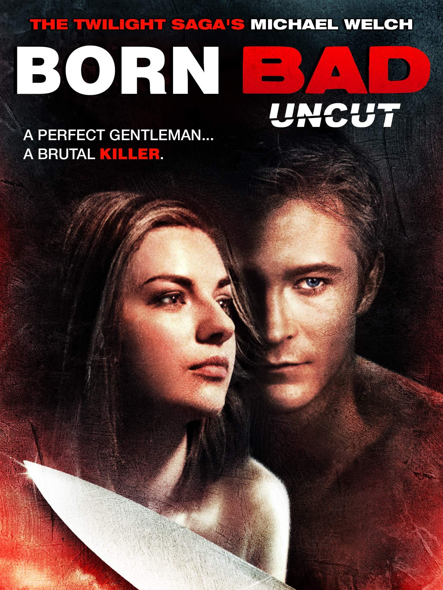 Born Bad on Amazon Prime Video UK