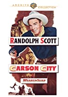 'Carson City' from the web at 'http://ecx.images-amazon.com/images/I/919iw++4b8L._UY200_RI_UY200_.jpg'