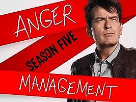 Anger Management Season 5