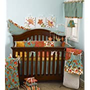 Dk Leigh Vintage Floral Baby Bedding Collection Baby