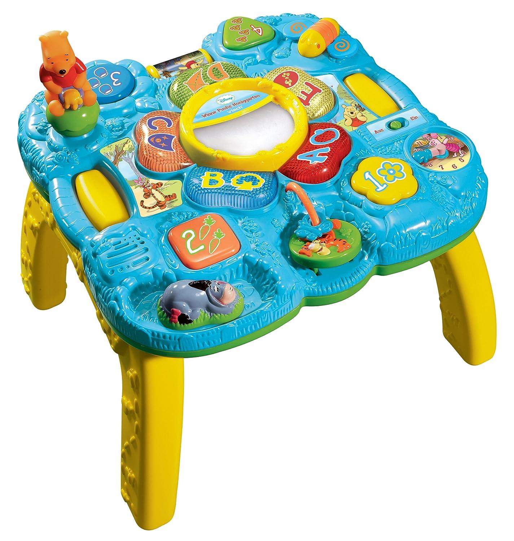 VTech Baby 80-125404 – Winnie Puuhs Honiggarten online bestellen