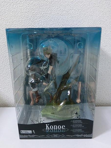LAMENTO BEYOND THE VOID - Konoe Statue  PVC au 1/10ème
