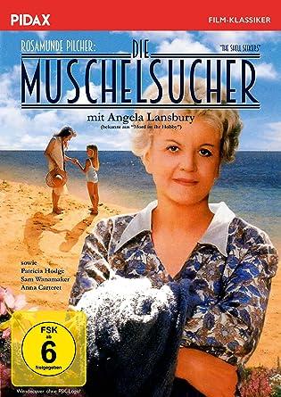 Rosamunde Pilcher: Die Muschelsucher (The Shell Seekers) / Die erste Verfilmung des Bestsellers mit Angela Lansbury (Pidax Film-Klassiker)
