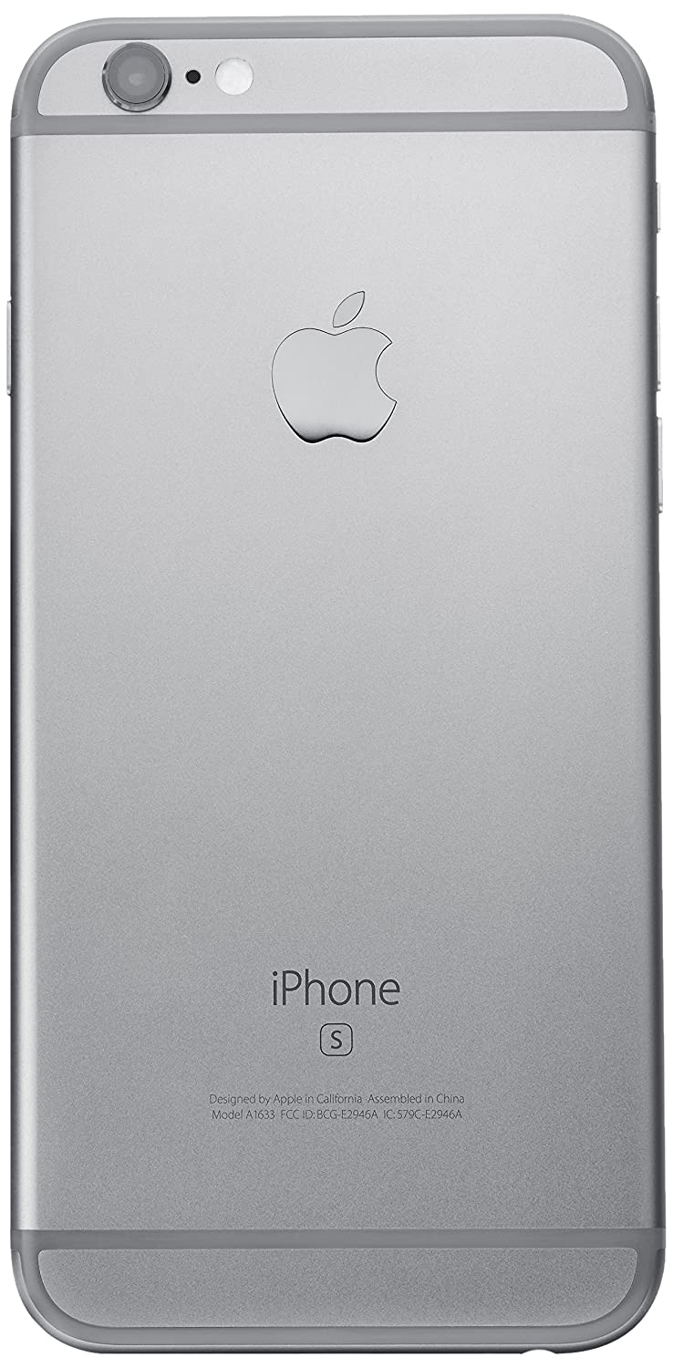 Apple iPhone 6s 128 GB US Warranty Unlocked Cellphone just $909 (Space Gray)