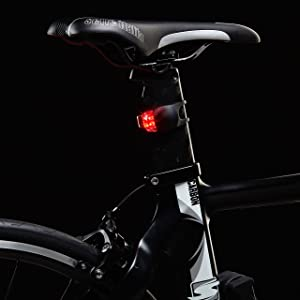 Bike Lights Front and Back - Bike Lights Set 4 - Bright Bicycle Lights Front Rear Waterproof Silicone - Cycling Lights for Mountain Roads Night Cycling - Brighter than Helmet Lights - Not Rechargeable (Color: 4 pack, Tamaño: 4 pack)