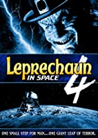 Leprechaun 4: In Space