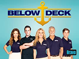 Below Deck, Season 3