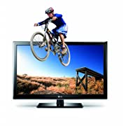 Post image for LG Electronics 32LM3400 für 249€ – 32″ HD-Ready 3D-Fernseher *UPDATE*