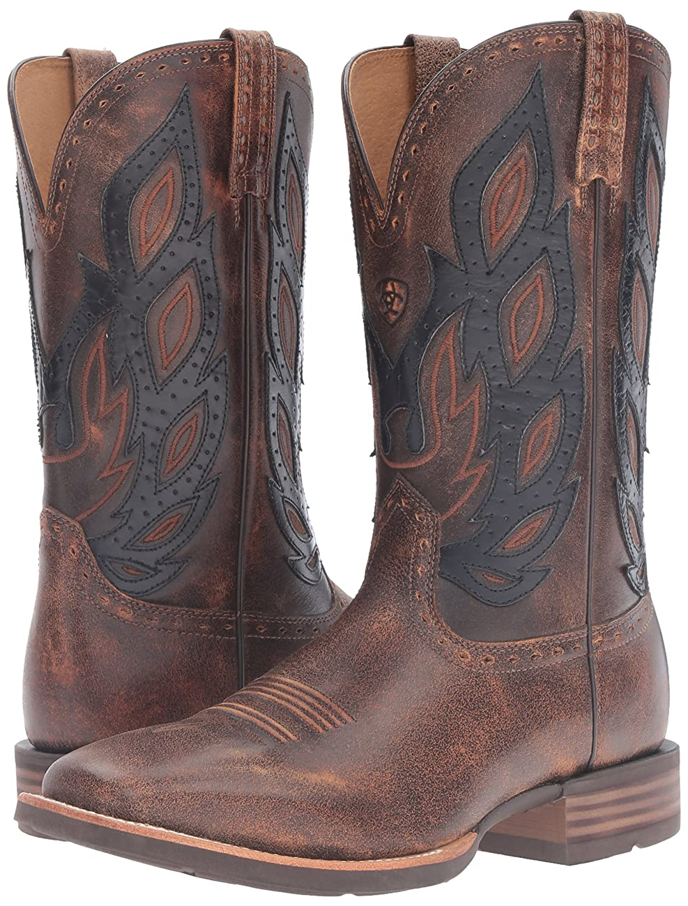 Ariat Men's Nighthawk Western Cowboy Boot 6