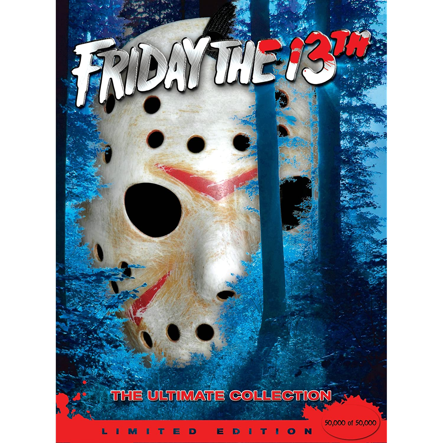 Friday 13th Ultimate Collection