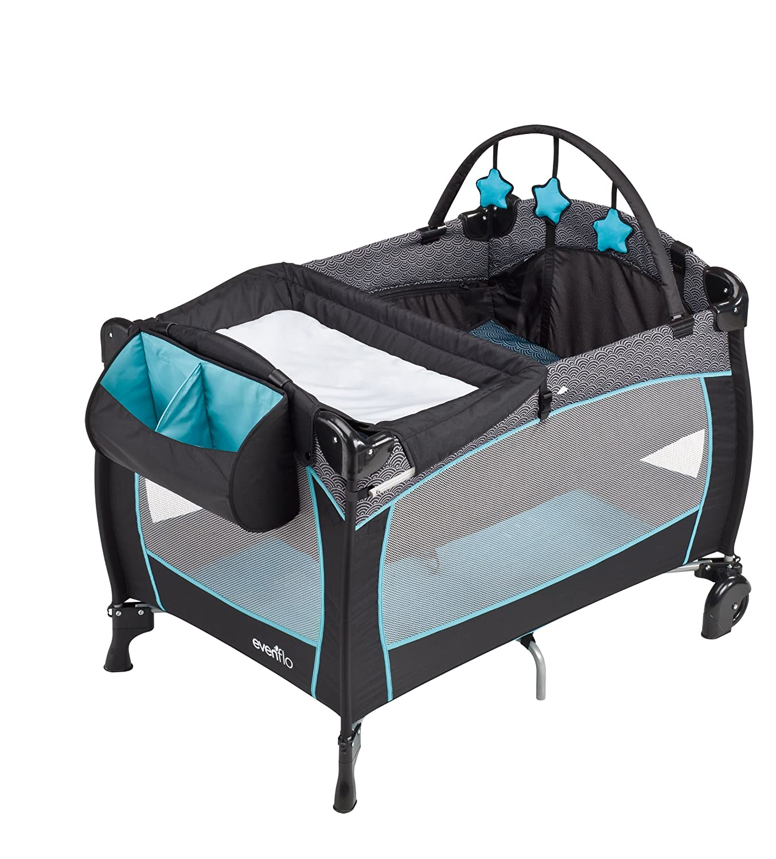 Evenflo Portable BabySuite 300 Playard