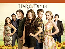 Hart of Dixie - Staffel 3