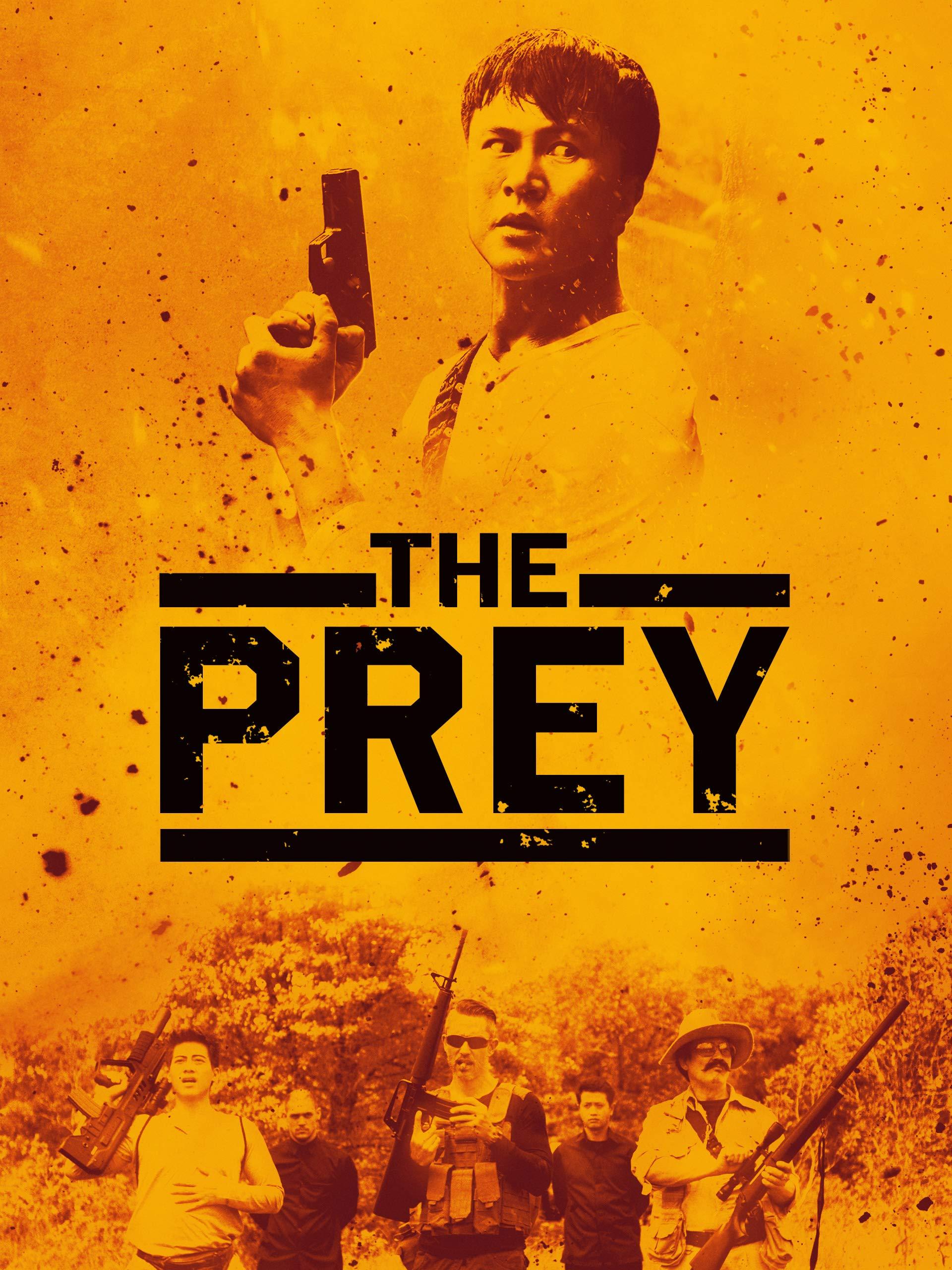 The Prey (2019)