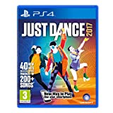 Just Dance 2017 (PS4) (UK IMPORT)