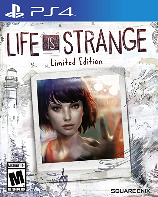 Life is Strange Limited Edition - PlayStation 4