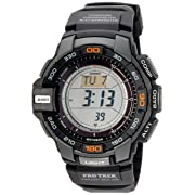 "[AMAZON.ca] Casio Men's PRG-270-1 ""Protrek"" Triple Sensor Digital Solar Watch $133"