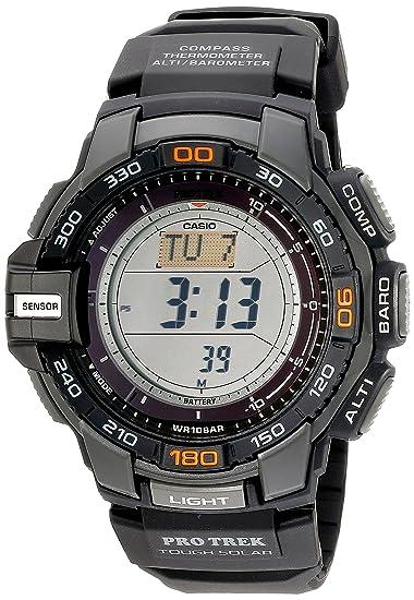 "[AMAZON.ca] Casio Men's PRG-270-1 ""Protrek"" Triple Sensor Digital Solar Watch $133"
