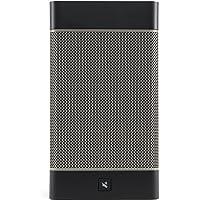 Grace Digital CastDock X2 Speaker (Black)