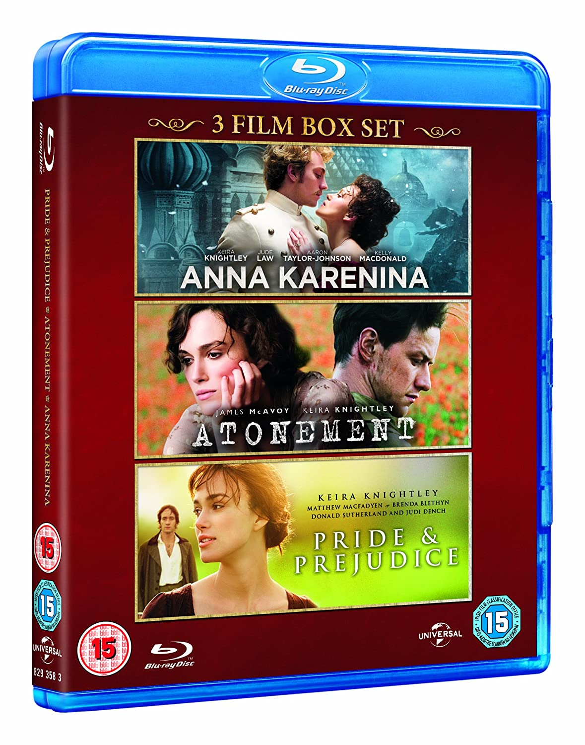 cheap anna karenina blu ray