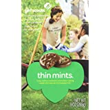 Girl Scout Thin Mints Cookies, 9 OZ