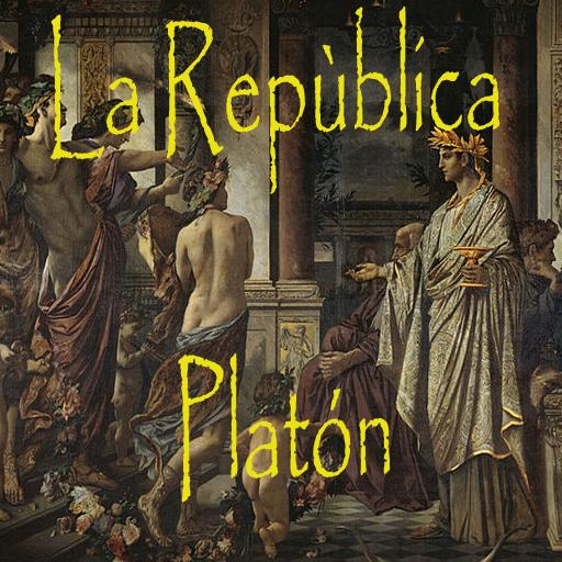 Amazon.com: La República - Platón: Appstore for Android
