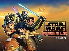 Star Wars Rebels Staffel 1