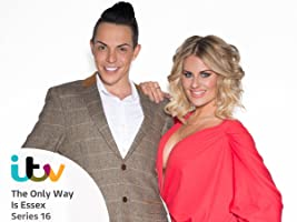 The Only Way Is Essex Series 16
