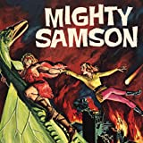 img - for Mighty Samson (Issues) (4 Book Series) book / textbook / text book