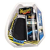Meguiar's G3503 DA (Dual Action) Waxing Power Pack
