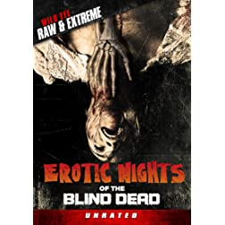 Erotic Nights Of The Blind Dead