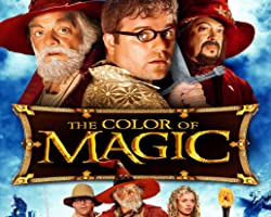 The Color of Magic: The Miniseries